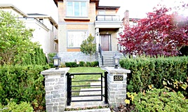 3556 W 23rd Avenue, Vancouver, BC, V6S 1K5
