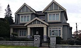 1196 W 47th Avenue, Vancouver, BC, V6M 2L6