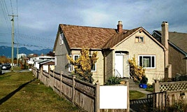 2201 E 41st Avenue, Vancouver, BC, V5P 1L5