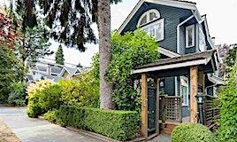 2909 Cypress Street, Vancouver, BC, V6J 5C1