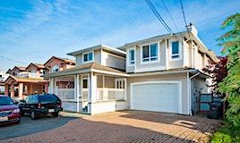 231 Howes Street, New Westminster, BC, V3M 5L7