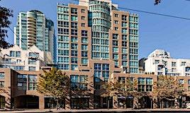 602-1159 Main Street, Vancouver, BC, V6A 4B6