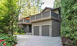 4620 Woodburn Road, West Vancouver, BC, V7S 2W6