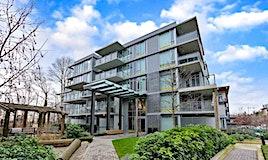 107-3162 Riverwalk Avenue, Vancouver, BC, V5S 0B7