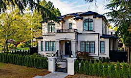 1695 SW Marine Drive, Vancouver, BC, V6P 6A8