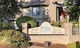 217-12125 75a Avenue, Surrey, BC, V3W 1B9