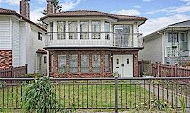 3285 Nanaimo Street, Vancouver, BC, V5N 5G5