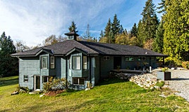 3037 Grauman Road, Roberts Creek, BC, V0N 2W1
