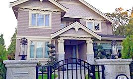 1192 W 38th Avenue, Vancouver, BC, V6M 1P9