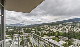 3402-2968 Glen Drive, Coquitlam, BC, V3B 0C4