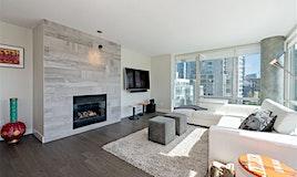 906-1500 Hornby Street, Vancouver, BC, V6Z 2R1