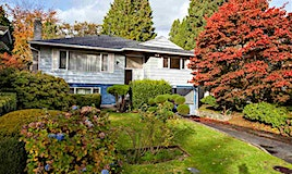 1361 Kings Avenue, West Vancouver, BC, V7T 2C5