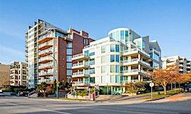 2B-1403 Beach Avenue, Vancouver, BC, V6G 1Y3