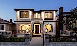 3247 E 3rd Avenue, Vancouver, BC, V5M 1J4