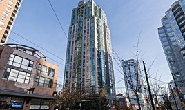 1602-1188 Howe Street, Vancouver, BC, V6Z 2S8