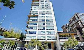 705-1565 W 6th Avenue, Vancouver, BC, V6J 1R1