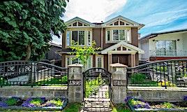 1366 E 49th Avenue, Vancouver, BC, V6P 2J5