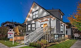 3189 E Prince Edward Avenue, Vancouver, BC, V5T 2T7