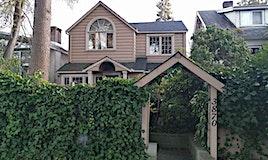 3870 W 17th Avenue, Vancouver, BC, V6S 1A4