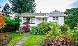 1465 Doran Road, North Vancouver, BC, V7K 1N1