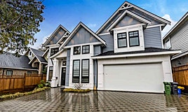 5811 Moncton Street, Richmond, BC, V7E 3B2