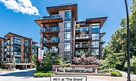 611-733 W 3rd Street, North Vancouver, BC, V7M 0C8