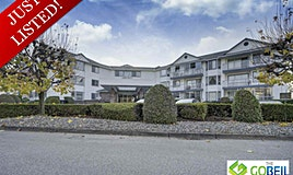 303-2425 Church Street, Abbotsford, BC, V2T 3J9