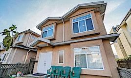 2388 Cambridge Street, Vancouver, BC, V5L 1E7