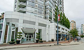 502-1201 Marinaside Crescent, Vancouver, BC, V6Z 2V2