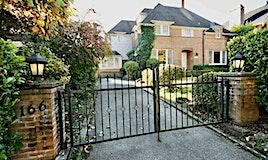 1166 W 37th Avenue, Vancouver, BC, V6M 1L9
