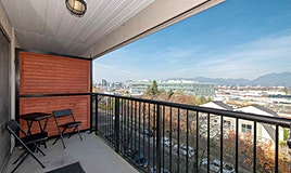 410-2142 Carolina Street, Vancouver, BC, V5T 3S2
