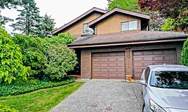 5550 Hampstead Place, Burnaby, BC, V5E 4E7