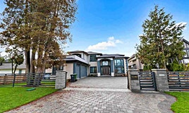 5180 Calderwood Crescent, Richmond, BC, V7C 3G3