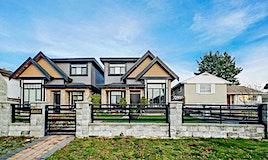 6668 Brantford Avenue, Burnaby, BC, V5E 2S1