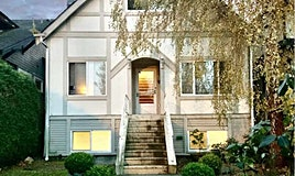 3536 W 1st Avenue, Vancouver, BC, V6R 1G8