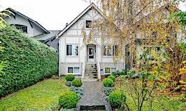 3536 W 1st Avenue, Vancouver, BC, V6R 1G8