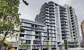 1208-1205 Howe Street, Vancouver, BC, V6Z 0B2