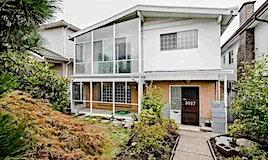 3027 E 20th Avenue, Vancouver, BC, V5M 2V3