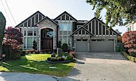 7431 Bassett Place, Richmond, BC, V7C 4A8