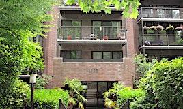 307-1655 Nelson Street, Vancouver, BC, V6G 1M4