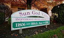 124-11806 88 Avenue, Delta, BC, V4C 3C5