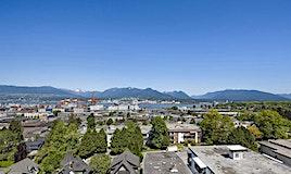 1002-1833 Frances Street, Vancouver, BC, V5L 1Z8