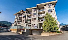 312-160 Esplanade Avenue, Harrison Hot Springs, BC, V0M 1K0