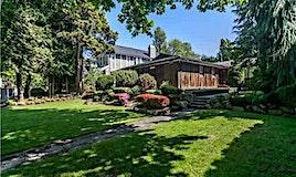 1736 W 37th Avenue, Vancouver, BC, V6M 1N1