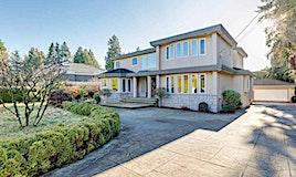 2318 SW Marine Drive, Vancouver, BC, V6P 6C2