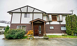 7919 Willard Street, Burnaby, BC, V3N 2W8