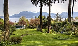 1611 Drummond Drive, Vancouver, BC, V6T 1B7
