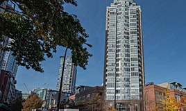 2702-63 Keefer Place, Vancouver, BC, V6B 6N6