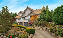 4512 Caulfeild Lane, West Vancouver, BC, V7W 3J6