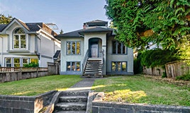 3580 Point Grey Road, Vancouver, BC, V6R 1A8